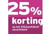 klikaanklikuit assortiment