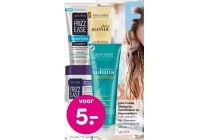 john frieda shampoo conditioner en haarmaskers