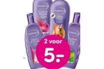 andr en eacute lon shampoo en conditioner