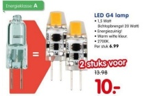 led g4 lamp
