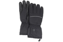 verwarmde wanten of handschoenen
