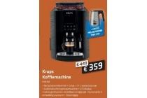 krups koffiemachine ea8150