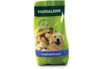 faunaland hondenkoekjes