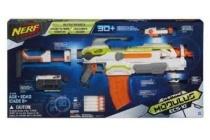 nerf n strike modulus blaster ecs 10