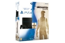 playstation 4 1 tb uncharted the nathan drake collection