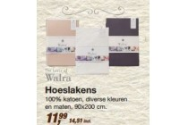 the house of walra hoeslakens