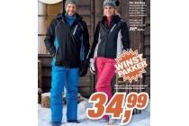 active ski kleding