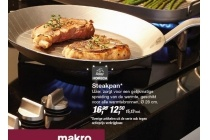 select horeca steakpan