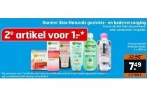 garnier skin naturals gezichts en bodyverzorging