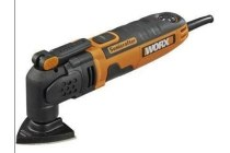 worx multitool sonicrafter wx679