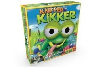 knipper kikker junior actiespel