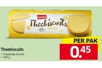 theebiscuits