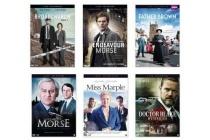 bbc detectiveseries
