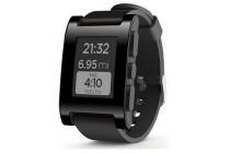 pebble classis smartwatch 301bl