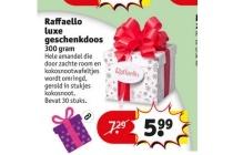 raffaello luxe geschenkdoos