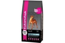 eukanuba hondenvoeding