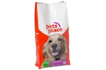 pets place hondenvoer