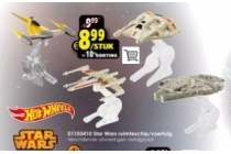 star wars ruimteschip voertuig