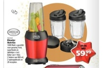 american originals blender nutrigo