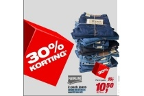 fairline 2 pack jeans