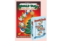 donald duck pocket
