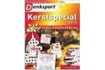 denksport kerstspecial