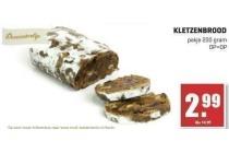 kletzenbrood