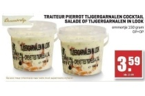 traiteur pierrot salades