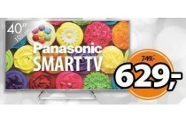 panasonic smart tv of tx40cs630e