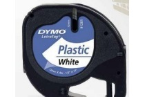 dymo letterband