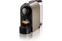 krups xm250a u pure grey nespresso