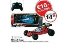 rc beach buggy