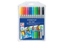 staedtler noris club viltstiften