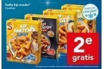 sadia kip snacks