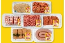 pick en amp mix gehaktschnitzels gyrosreepjes slavinken mager rundergehakt grillburgers gehaktstaven of braadworst