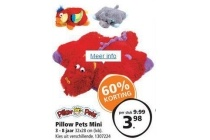 pillow pets mini