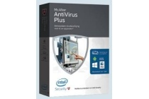 mcafee antivirus plus 2016 nl