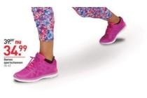 dames sportschoenen