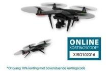 xiro drones