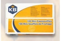 kb mini kaassouffl en eacute s