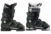 salomon quest access custom heat