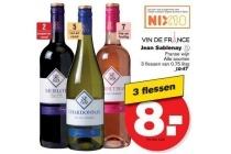 jean sablenay wijnen