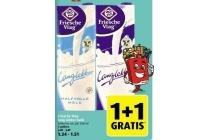 friesche vlag langlekker melk
