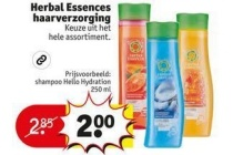 herbal essences haarverzorging