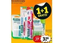 gum mondverzorging