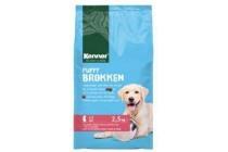 kenner hondenvoeding