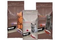 kenner select kattenvoeding