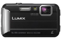 panasonic lumix dmc ft30 zwart
