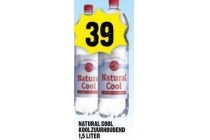 natural cool koolzuurhoudend 1 5 liter