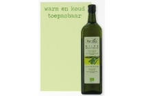 fertilia olijfolie mild